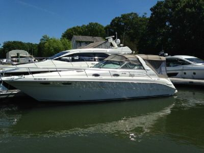 1997 SEA RAY 330 SUNDANCER